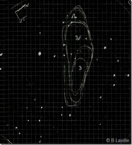 NGC 1499  L80  BL 2000 07 31 sketch