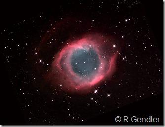 NGC 7293Helix wide Rob Gendler ret BL_2
