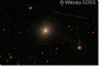 M 89 Wikisky SDSS