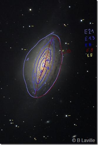 NGC 3521 J Misti 050310_2000