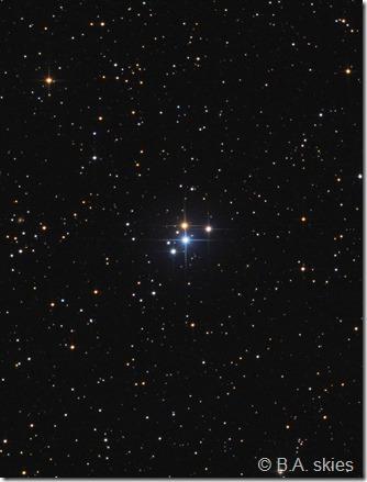 NGC 2017 BA skies