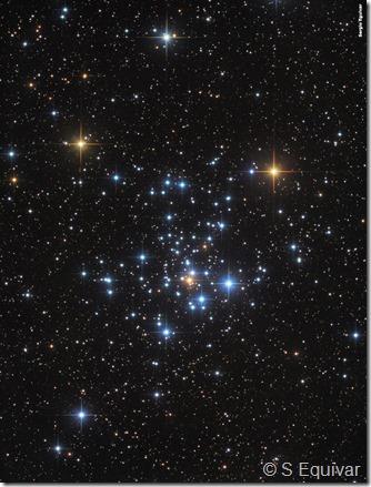 NGC 2516 S Equivar