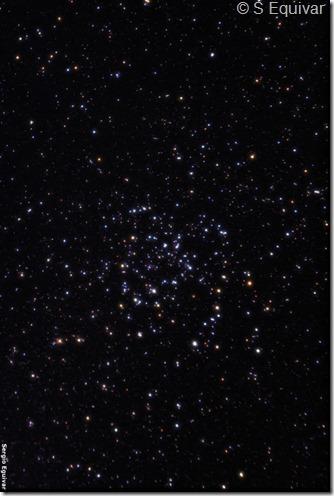 NGC 3114 Sergio Equivar