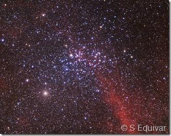 NGC 3532 S Equivar
