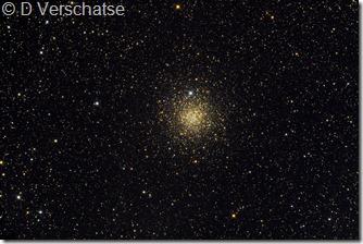 NGC 4833 Verchatse max