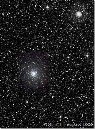 NGC 6541 Wikisky DSS & S Juchnowski