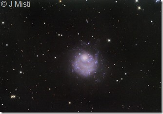 NGC 5474 Jim Misti