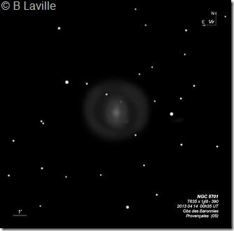 NGC 5701  T635  BL 2013 04 14