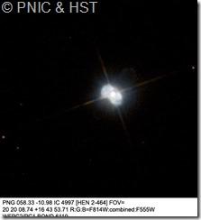 IC 4997 PNIC