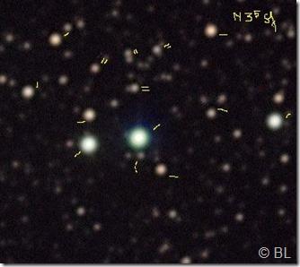NGC 6790  G YOuman