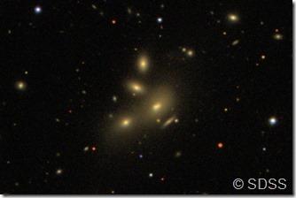 HCG 8 SDSS