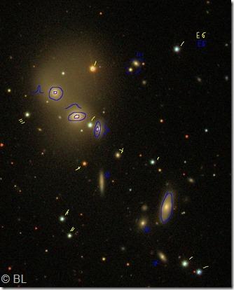 HCG 94 SDSS