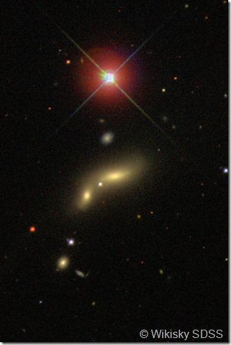 HCG 98 SDSS
