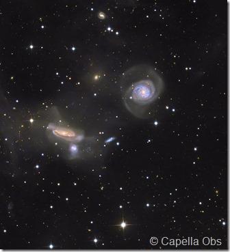 NGC 7769 7771 Capella Obs