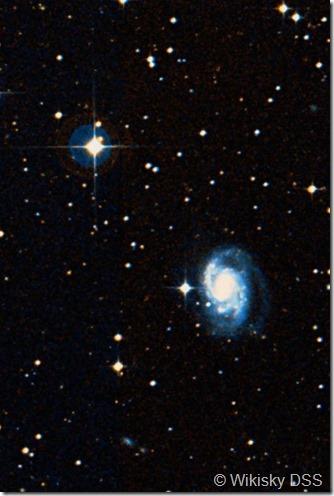 NGC 1832 DSS2