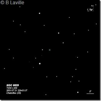 NGC 6629  T254  BL 2001 07 21