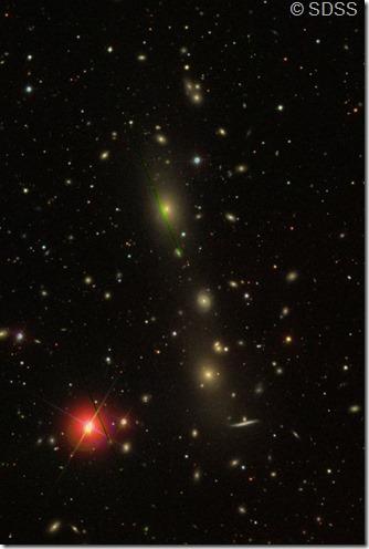 AGC 2147 core SDSS_2