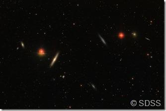 NGC 4111 group