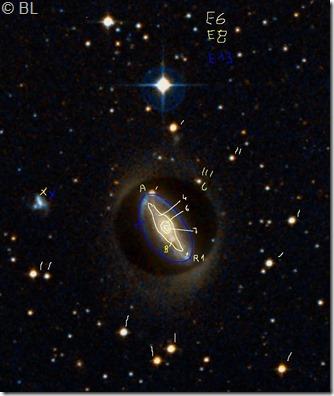 NGC 5728 DSS2