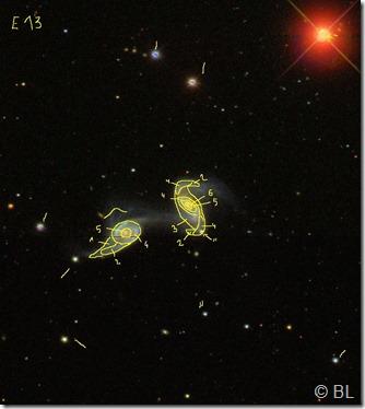 NGC 5257 5258 SDSS