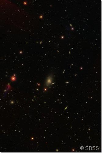 AGC 779 SDSS