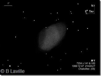 M 1  T254x185  BL 07 12 1999