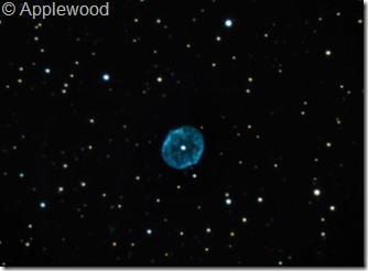 NGC 1501 Applewood