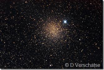 NGC 4372 Daniel Verschatse