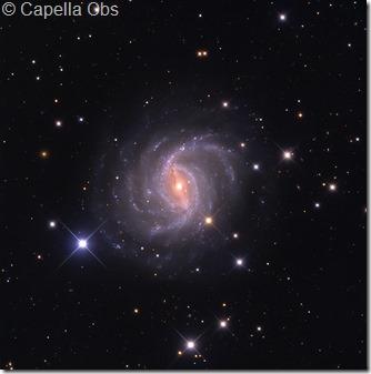 NGC 5921 Capella Obs