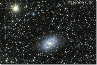 NGC 6300 Rose obs