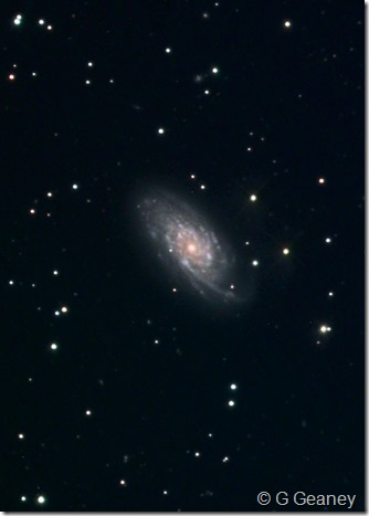 NGC 6643 Georges Geaney