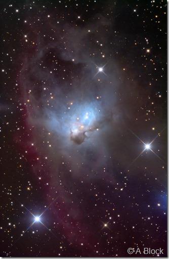 NGC 1788 A Block