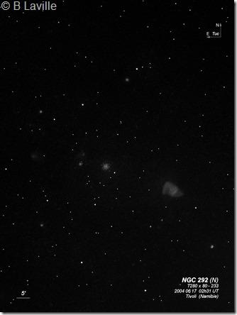 NGC 292 N  T280  BL 2004 06 17