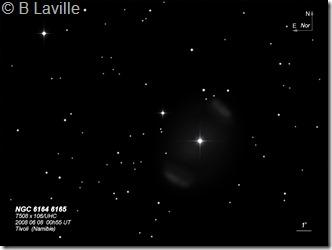 NGC 6164 65  T508  BL 2008 06 08