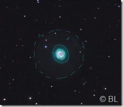 NGC 7662 A Block