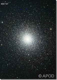 NGC 104 DWApod 2011 01 16