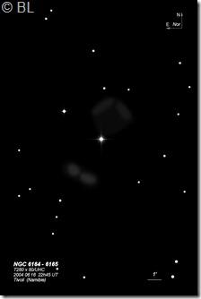 NGC 6164 65  T280  BL 2004 06 16