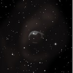 NGC 7635  T635  BL 2011 09 30