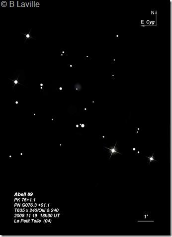 Abell 69  PN G076.3 01.1  T635  BL