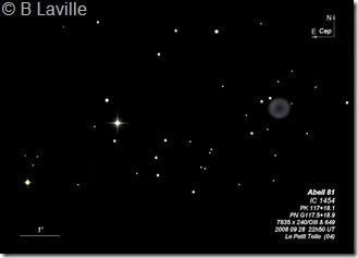 Abell 81  IC 1454  T635  BL  PT