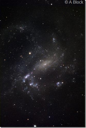 NGC 4395 Adam Block_2
