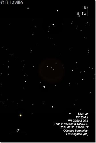 Abell 45  T635  BL 2011 08 30