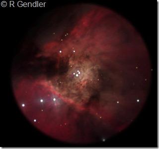 M 42 Trapezium Rob Gendler_4