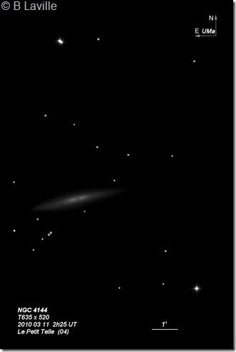 NGC 4144  T635  BL 2010 03 11
