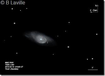 NGC 5161  T508  BL  2010 04 Tivoli