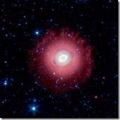 NGC 3242 Nasa