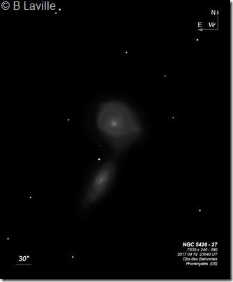 NGC 5426 27  T635  BL 2017 04 20