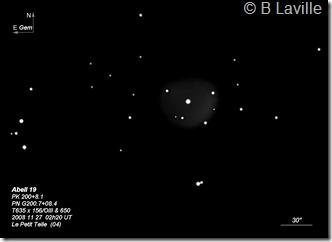 Abell 19  PN G200.7 08.4  T635  BL