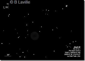 Abell 49  PN G027.3-03.4  T635  BL 2008