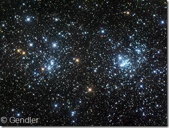 NGC 869 884 DoubleclusterNML R Gendler